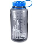 One Liter Lexan Bottles